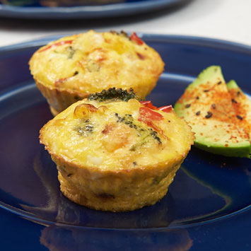 Game-Changer Egg Muffins
