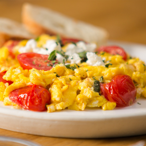 sq_CF_Afrim Pristine_Greek Scrambled Eggs_Website_Image