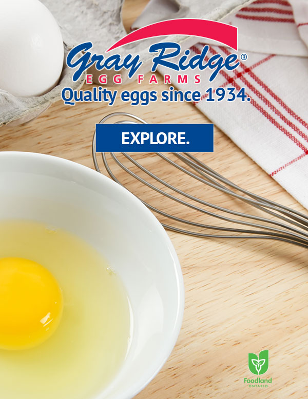 Quality Eggs since 1934