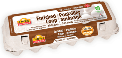 Enriched Coop Nutrition Facts and more info