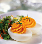 Zippy Devilled Eggs