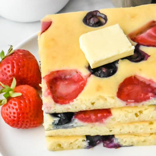 CF_thumbnail_Herbs and Flour_Sheet Pan Pancakes_Image